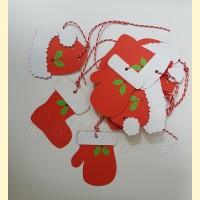 Maži Kalėdiniai sveikinimai