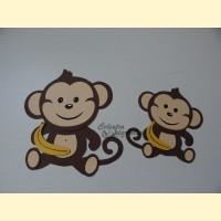 Dekoracija Bezdžioniukas