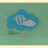 """Smeigtukas """"Balioniukas debesėlyje"""""""