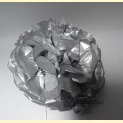 """Šilko popieriaus burbulas """"Pompoms"""""""