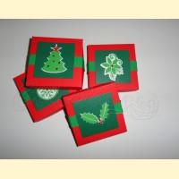 Kalėdinė dėžutė