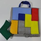 Lavinamasis krepšys