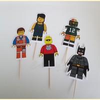 Smeigtukai LEGO