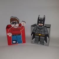 Dėžutė  LEGO