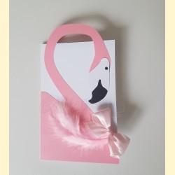 Kvietimas - Flamingas 1