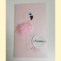 Kvietimas - Flamingas 2