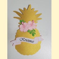 Kvietimas - Flamingas 3