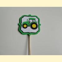 Smeigtukas Traktoriukas 1
