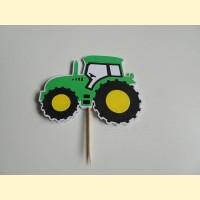 Smeigtukas Traktoriukas 2