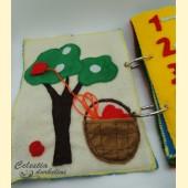 Lavinamoji Mažylio knygutė