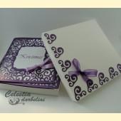 """Kvietimas """"Violetiniai raštai"""""""